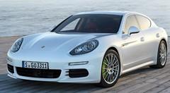 La Porsche Panamera passe à l'hybride rechargeable