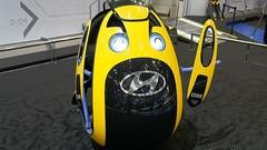 Hyundai E4U : un exemple de mobilité alternative