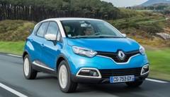 Essai Renault Captur : Le SUV Renault sur base de Clio