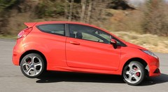 Essai Ford Fiesta ST : Une GTi comme on les aime