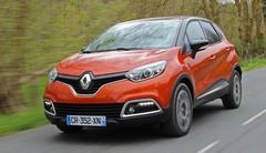 Essai Renault Captur : Le meilleur des trois mondes