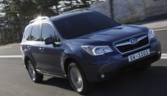 Essai Subaru Forester 2.0D 150 ch Premium : Fonctionnel avant tout