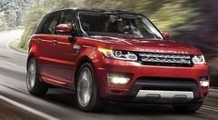 Prix Range Rover Sport 2 : Facture alourdie