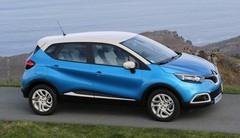 Essai Renault Captur : bien dans sa peau
