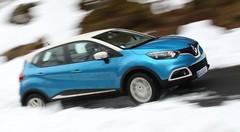 Essai Renault Captur Energy dCi 90 Intens : Changement de cap