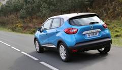 Essai Renault Captur : Partie de chasse sur la ville