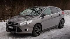 Essai Ford Focus 1.0 Ecoboost 125 CV : Audace payante !