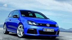 Future Volkswagen Golf R: plus de 300 ch