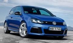 Volkswagen vers une Golf R de plus de 300 ch ?