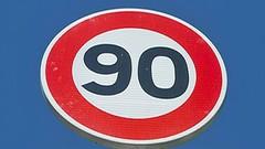 Sécurité routière : vers des limitations de vitesse plus sévères ?