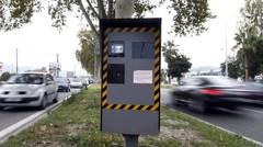 Les limitations de vitesse vont-elles être abaissées ?