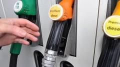 Le diesel au prix de l'essence !