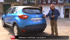 Emission Turbo : Renault Captur, Mini GP, Fiesta ST, Salon Design Milan