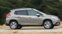 Essai Peugeot 2008 : Le petit break / SUV qui veut attraper le Captur