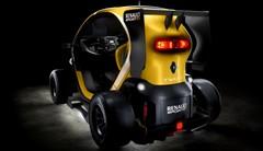 Twizy F1 Concept : quand Renault Sport se lâche !