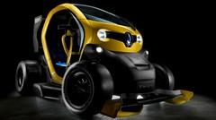 Concept Twizy F1 : un KERS qui met les watts