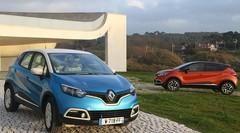 Essai Renault Captur : un Crossover jeune, dynamique et attachant !