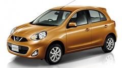 La Nissan Micra sera produite sur le site de Renault Flins