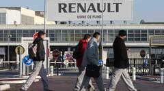 """Nissan à Renault Flins : """"L'accord compétitivité commence à porter ses fruits"""""""