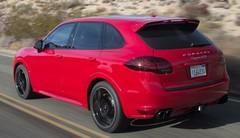 Essai Porsche Cayenne GTS : Signe extérieur de vitesse