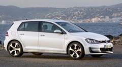 Essai Volkswagen Golf GTI : vitrine technologique