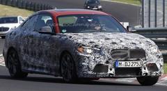 BMW Série 2 Coupé : premières photos