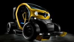 Twizy Renault Sport F1 : bientôt la Twizy Cup ?