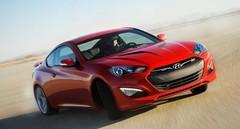 Essai Hyundai Genesis 3.8 : La Corée entre en guerre !