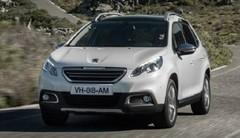 Essai Peugeot 2008 : pour prendre de la hauteur