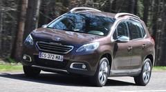 Essai Peugeot 2008 : le Lion enfonce le clou