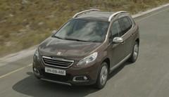 Essai Peugeot 2008 : l'anti Captur