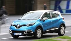 Essai Renault Captur : A la croisée des chemins
