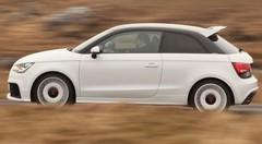 Essai Audi A1 Quattro : Elle cultive l'exception intégrale