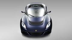 La Lotus Exige S Roadster arrive bientôt