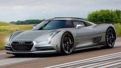 Audi : des pièces de Porsche 918 Spyder pour la R10 ?
