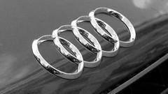 De l'essence à la place du Diesel pour la future supercar hybride Audi ?