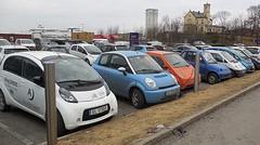 La Norvège, le paradis de la voiture électrique