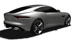 Jaguar F-Type : et maintenant le coupé