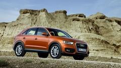Audi Q3 : de nouvelles versions diesels au catalogue