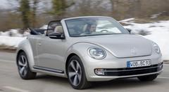 Essai Volkswagen Coccinelle Cabriolet 2.0 TDI 140 ch