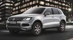 VW Touareg : solde de printemps !