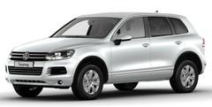 Volkswagen lance une série spéciale Edition sur le Touareg