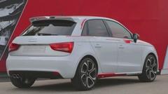 Audi A1 R18 Package : Juste pour le style