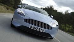 Aston Martin : toujours en discussion avec Mercedes pour récupérer ses moteurs