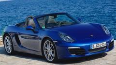 Essai Porsche Boxster S sur les routes de Croatie