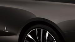 BMW Pininfarina Gran Lusso Coupé : vers le retour de la Série 8