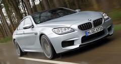 Essai BMW M6 Gran Coupé : La coupé pleine !