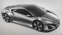 La nouvelle Honda NSX sera produite dans l'Ohio