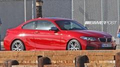 BMW Série 2 : Série en cours