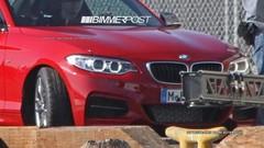 La BMW Série 2 se découvre